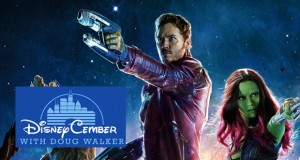 Guardians of the Galaxy - Disneycember