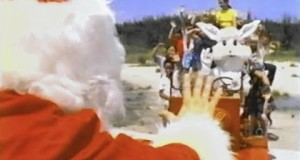 Rifftrax Live! Santa and the Ice Cream Bunny - Midnight Screenings