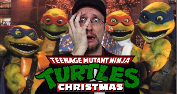 We Wish You a Turtle Christmas - Nostalgia Critic