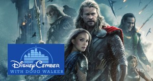Thor: The Dark World - Disneycember 2015