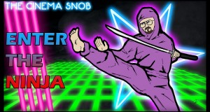 Enter the Ninja - Cinema Snob