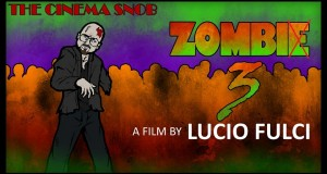 Zombi 3 - The Cinema Snob