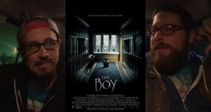 The Boy - Midnight Screenings