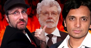 Why Do Good Directors Go Bad? - Nostalgia Critic