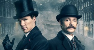 The Big Short and Sherlock: The Abominable Bride - Midnight Screenings