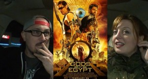 Gods of Egypt and Triple 9 - Midnight Screenings