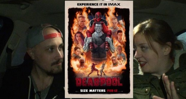Deadpool and How to Be Single - Midnight Screenings