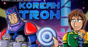 Korean Tron - Brandon Tenold