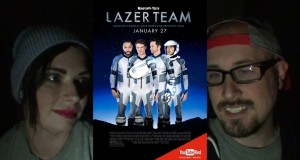 Lazer Team and Dance Camp - Midnight Screenings