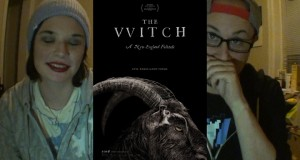The Witch and Risen - Midnight Screenings
