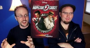 Nostalgia Critic Real Thoughts On - Inspector Gadget
