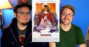 Nostalgia Critic Real Thoughts On: Labyrinth