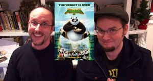 Kung Fu Panda 3 - Sibling Rivalry