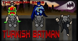 Turkish Batman - Cinema Snob