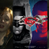 Dave and Sarah v Batman v Superman - Midnight Screenings