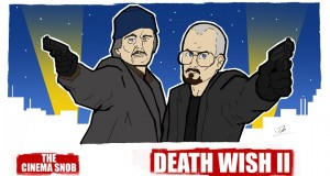Death Wish II - Cinema Snob
