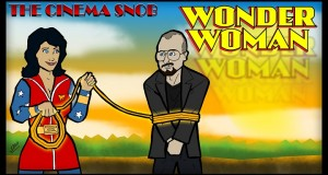 Wonder Woman 1974 - Cinema Snob