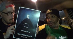 10 Cloverfield Lane and The Perfect Match - Midnight Screenings