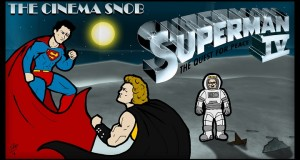 Superman IV: The Quest for Peace - Cinema Snob