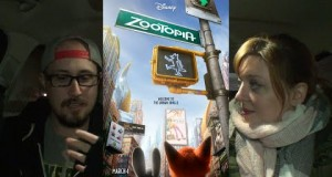 Zootopia and London Has Fallen - Midnight Screenings
