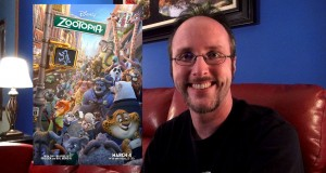 Zootopia - Doug Reviews