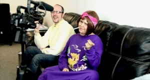 Making of Nostalgia Critic - Cats and Dogs
