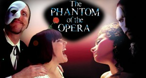Phantom of the Opera - Nostalgia Critic