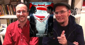 Batman V Superman: Dawn of Justice - Sibling Rivalry
