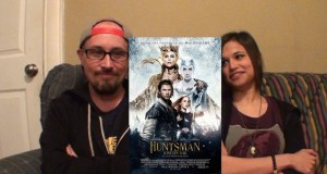 The Huntsman: Winter's War - Midnight Screenings
