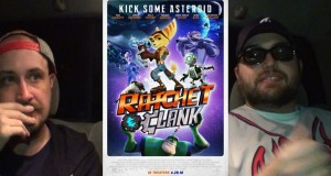 Keanu and Ratchet & Clank - Midnight Screenings