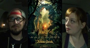 The Jungle Book and Barbershop: The Next Cut - Midnight Screenings