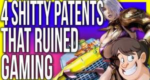 4 Shitty Patents That Ruined Gaming - Fact Hunt