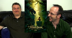 Jungle Book (2016) - Doug Reviews