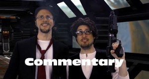 Star Wars Force Awakens Review Commentary