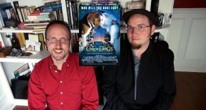 Nostalgia Critic Real Thoughts On - Cats and Dogs