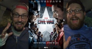 Captain America: Civil War - Midnight Screenings