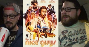 The Nice Guys - Midnight Screenings
