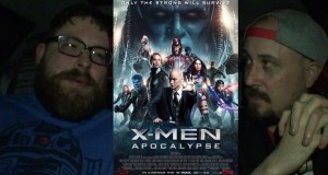 X-Men: Apocalypse and Alice Through the Looking Glass - Midnight Screenings