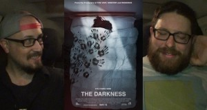 Money Monster and The Darkness - Midnight Screenings