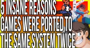 5 Insane Reasons Games Were Ported To The Same System Twice - Fact Huntv