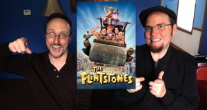 Nostalgia Critic Real Thoughts On - Flintstones