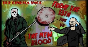 Friday the 13th, Part VII: The New Blood - The Cinema Snob