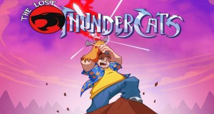 The Lost ThunderCats Video Games - Games Yanks Can't Wank