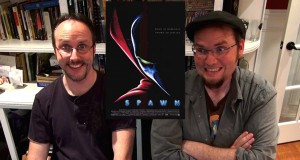 Nostalgia Critic Real Thoughts On - Spawn