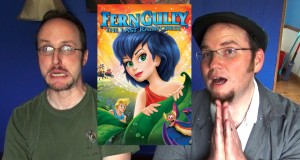 Nostalgia Critic Real Thoughts On - FernGully