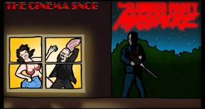 The Slumber Party Massacre - The Cinema Snob