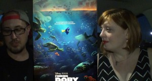 Finding Dory and Central Intelligence - Midnight Screenings