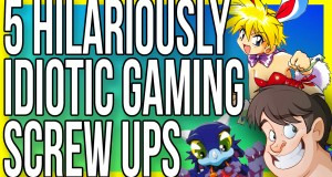5 Hilariously Idiotic Gaming Screw Ups - Fact Hunt