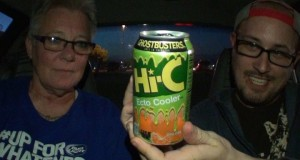 Ecto Cooler - Brad Tries