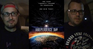 Independence Day: Resurgence and Free State of Jones - Midnight Screenings